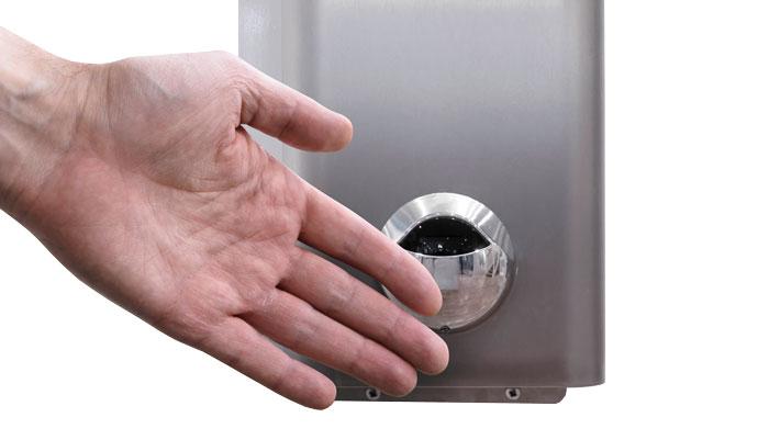 hand-sensor