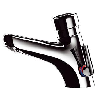 Heno självstängande tvättställsblandare Tempomix 2