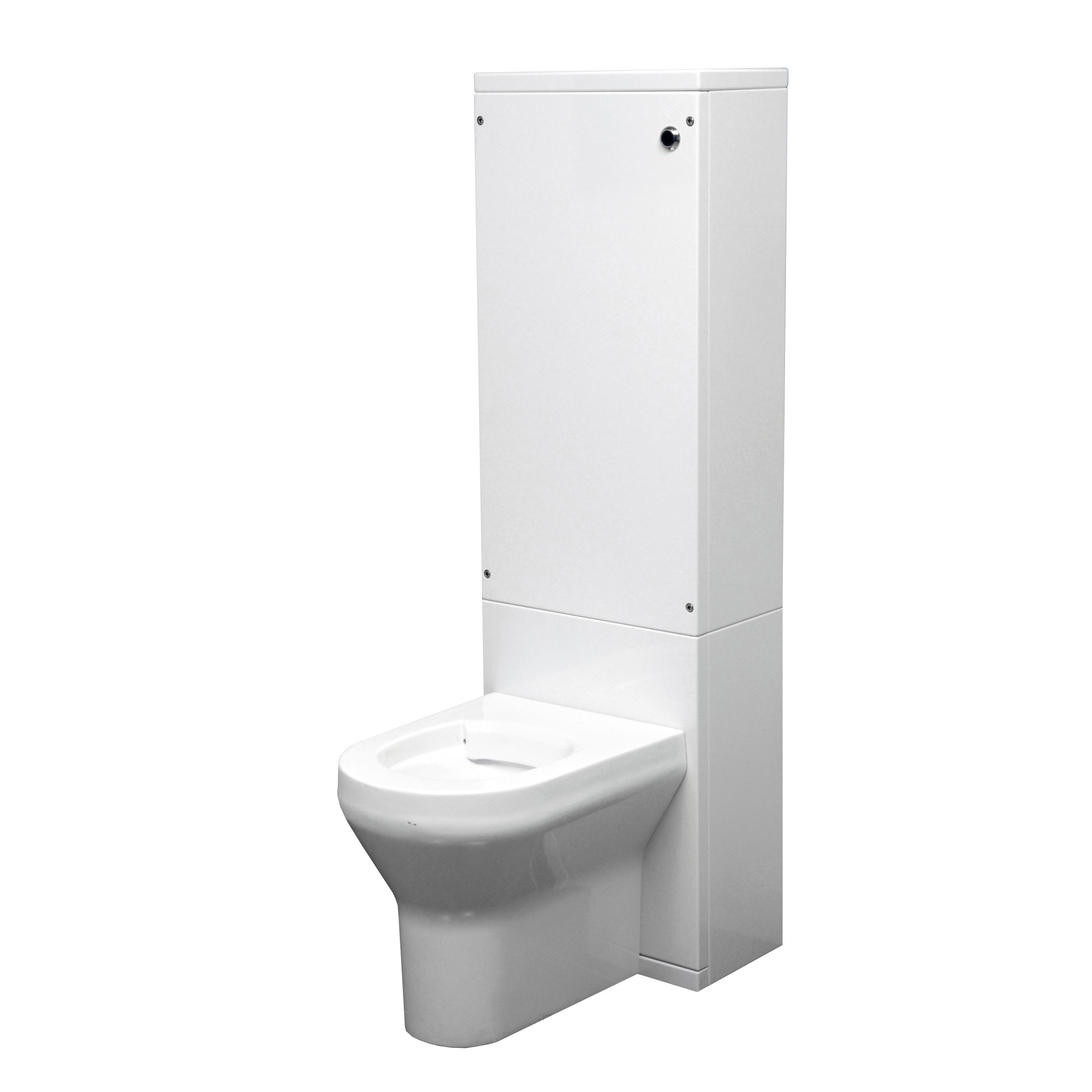 Heno WC modul (Golv-Plan)