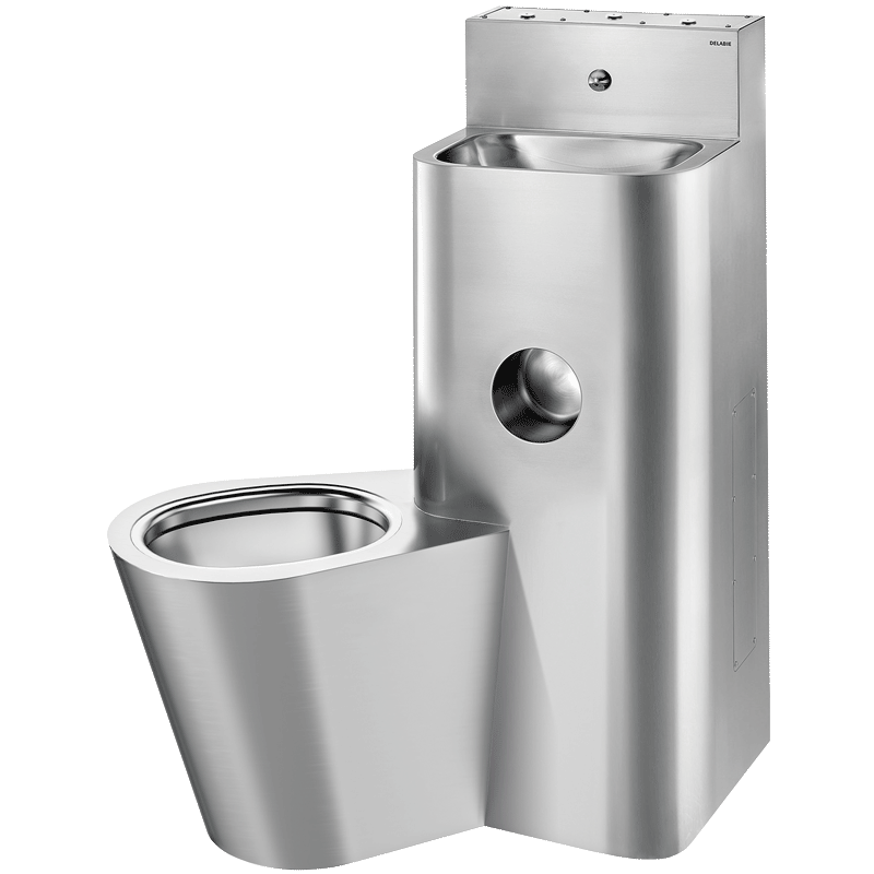 Heno Kombi WC & TS (H)