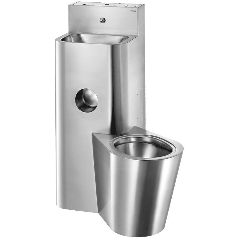 Heno Kombi WC & TS (V)