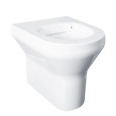 Heno DV WC-stol (Golv)