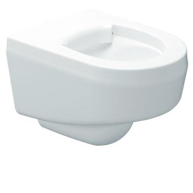 Heno DV WC-stol (Vägg)
