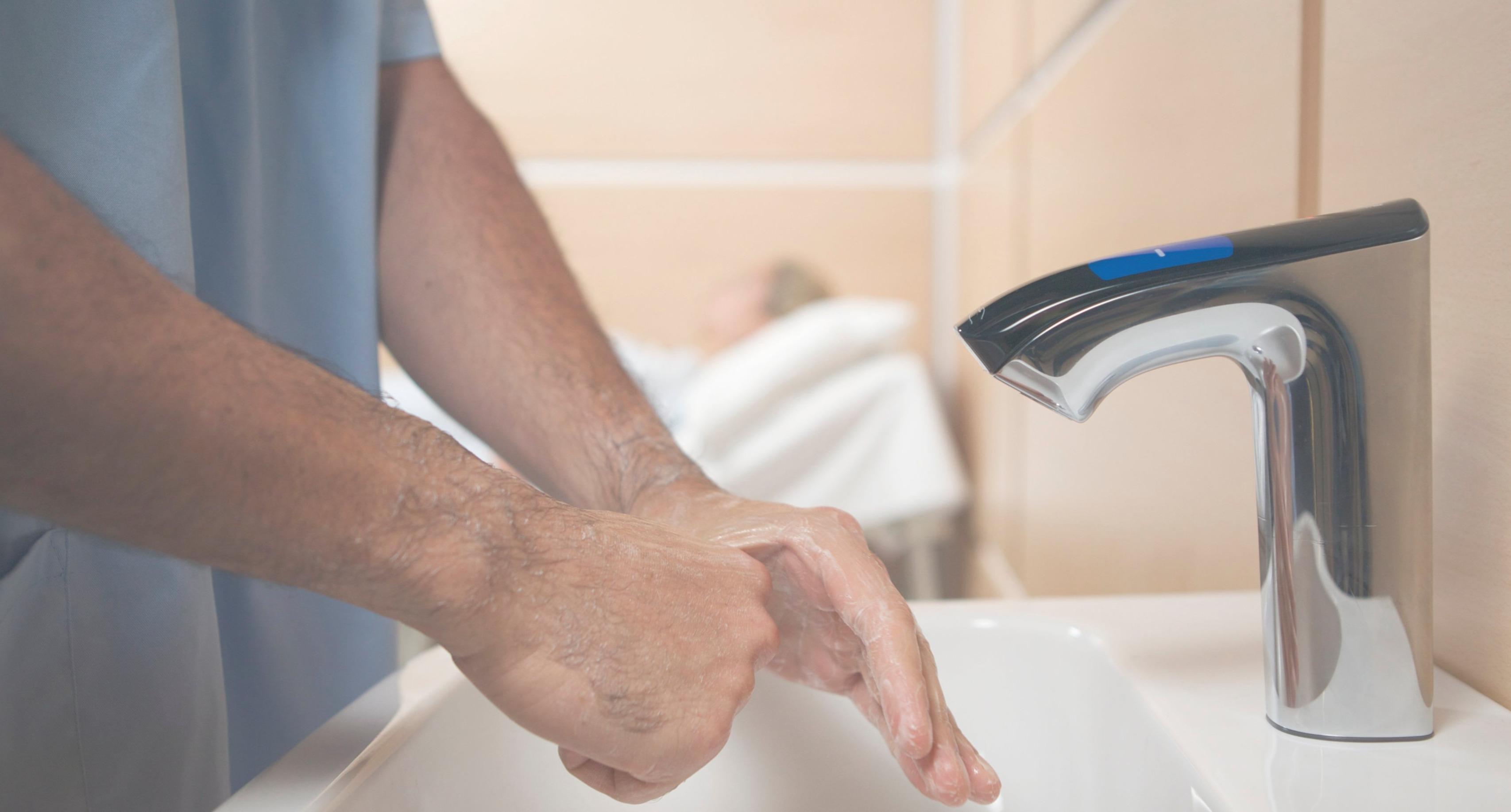 MX1 Handtvätt